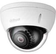 Видеокамера IP Dahua DH-IPC-HDBW1420EP-0280B, купольная 4Mп