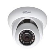 Видеокамера IP Dahua DH-IPC-HDBW1220EP-0280B купольная 2Mп