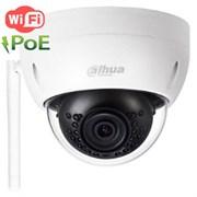 Видеокамера IP Dahua DH-IPC-HDBW1430EP-AW-0280B купольная 4Mп