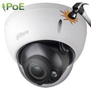 Видеокамера IP Dahua DH-IPC-HDBW5830RP-Z купольная 8Mп