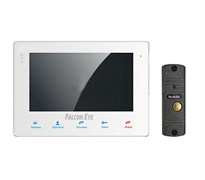 Комплект видеодомофона Falcon Eye FE-KIT «Квартира»