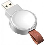 Беспроводное зарядное устройство Baseus Dotter Wireless для AP Watch (WXYDIW02-02)