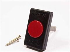 Кнопка для врезных электромеханических замков CISA 06.110.10