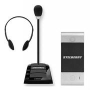 Переговорное устройство Stelberry s412