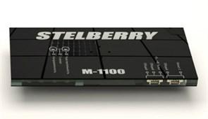 Stelberry M-1100 направленный активный микрофон
