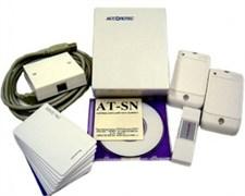 Дополнительный контроллер ACCORDTEC AT-SN-AD для системы AT-SN net.