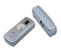 Кнопка выхода металлическая ACCORDTEC AT-H805A