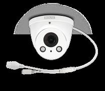 Видеокамера Bolid VCI–830-01