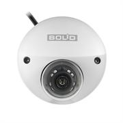 Видеокамера Bolid VCG-722