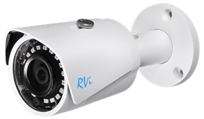 Видеокамера IP RVi-1NCT2060 (2Мп)
