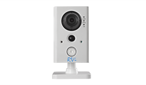 Видеокамера IP RVi-IPC11S (1 Мп)