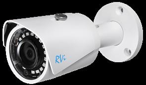Видеокамера IP RVi-1NCT4030 (4Мп)