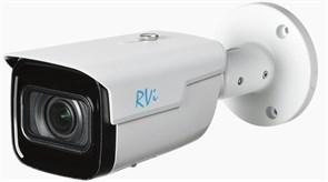 Видеокамера IP RVi-1NCT8040 (8Мп)