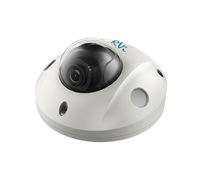 Видеокамера IР RVi-2NCF2048 (2 Мп)