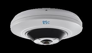 Видеокамера IР RVi-2NCF5034 (5Мп)