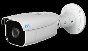 Видеокамера IP RVi-2NCT6032 (6Мп)