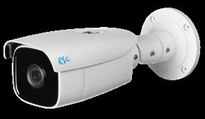 Видеокамера IP RVi-2NCT6035 (6Мп)