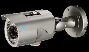 Видеокамера IP RVi-NC2055M4 (2Мп)