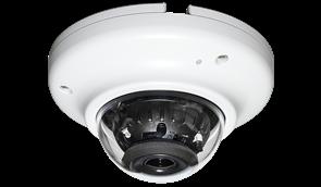 Видеокамера IР RVi-NC2065F60 (2 Мп)