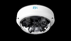 Видеокамера IР RVi-3NCDX16034 (4 Мп)