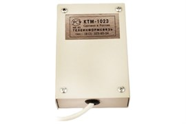 Телеинформсвязь, Контроллер КТМ-1023