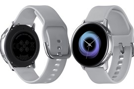 Smart Watch Galaxy Watch Active 2 white (40мм)