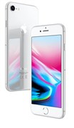 Apple iPhone 8 128 ГБ серебристый
