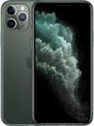 Apple iPhone 11 Pro 64 ГБ тёмно-зелёный