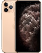 Apple iPhone 11 Pro Max 256 ГБ золотой