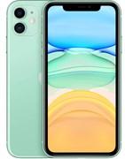 Apple iPhone 11 128 ГБ зеленый
