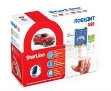 StarLine Победит S96