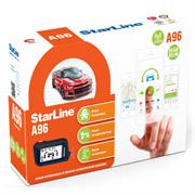 StarLine A96 BT 2CAN+2LIN GSM
