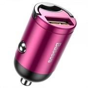 Автомобильное зарядное устройство Baseus Tiny Star Mini Quick Charge Car Charger USB 30W (VCHX-A04)