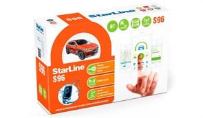 StarLine S96 BT GSM-GPS