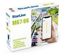 StarLine M67-96