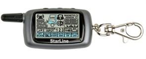 Основной брелок StarLine 24V