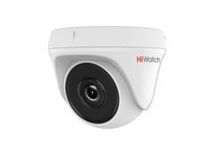 HD-TVI камера Hiwatch DS-T133