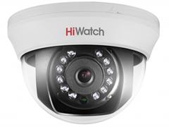 HD-TVI камера Hiwatch DS-T201
