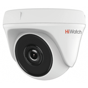 HD-TVI камера Hiwatch DS-T203S