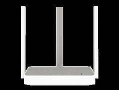 Wi-Fi Роутер Keenetic City (KN-1510)