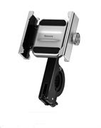 Веломотодержатель для смартфонов Baseus Knight Motorcycle Holder (CRJBZ-0S)