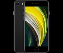 Apple iPhone SE 2020 64 ГБ «черный»