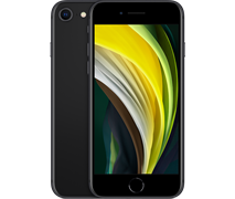 Apple iPhone SE 2020 256 ГБ «черный»