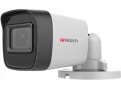 Видеокамера Hiwatch DS-T500(C)