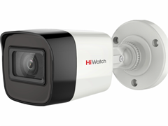 Видеокамера Hiwatch DS-T500A