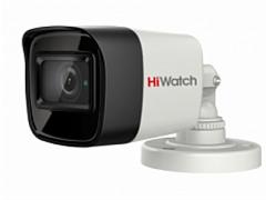 Видеокамера Hiwatch DS-T800