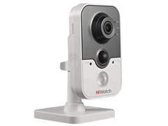 HD-TVI камера Hiwatch DS-T204