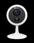 Видеокамера Ezviz C1C 1080p PIR CS-C1C-D0-1D2WPFR