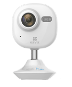 Видеокамера Ezviz EZVIZ Mini Plus 1080p CS-CV200-A0-52WFR