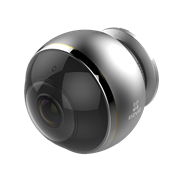 Видеокамера Ezviz C6P 1080p CS-CV346-A0-7A3WFR